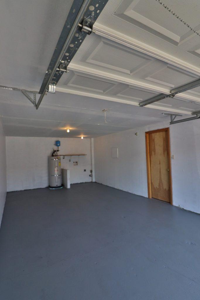 garage resize